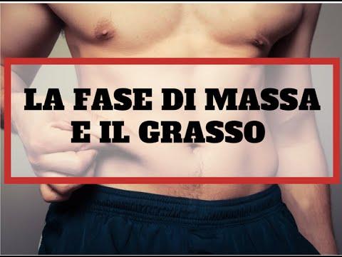 dieta massa pulita bodyweb
