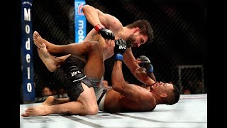 Carlos Condit vs Alex Oliviera  UFC Fight Night 29 Review/Recap