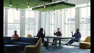 Why no day is the same at Deloitte Digital