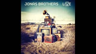 Jonas Brothers - World War III (Live)