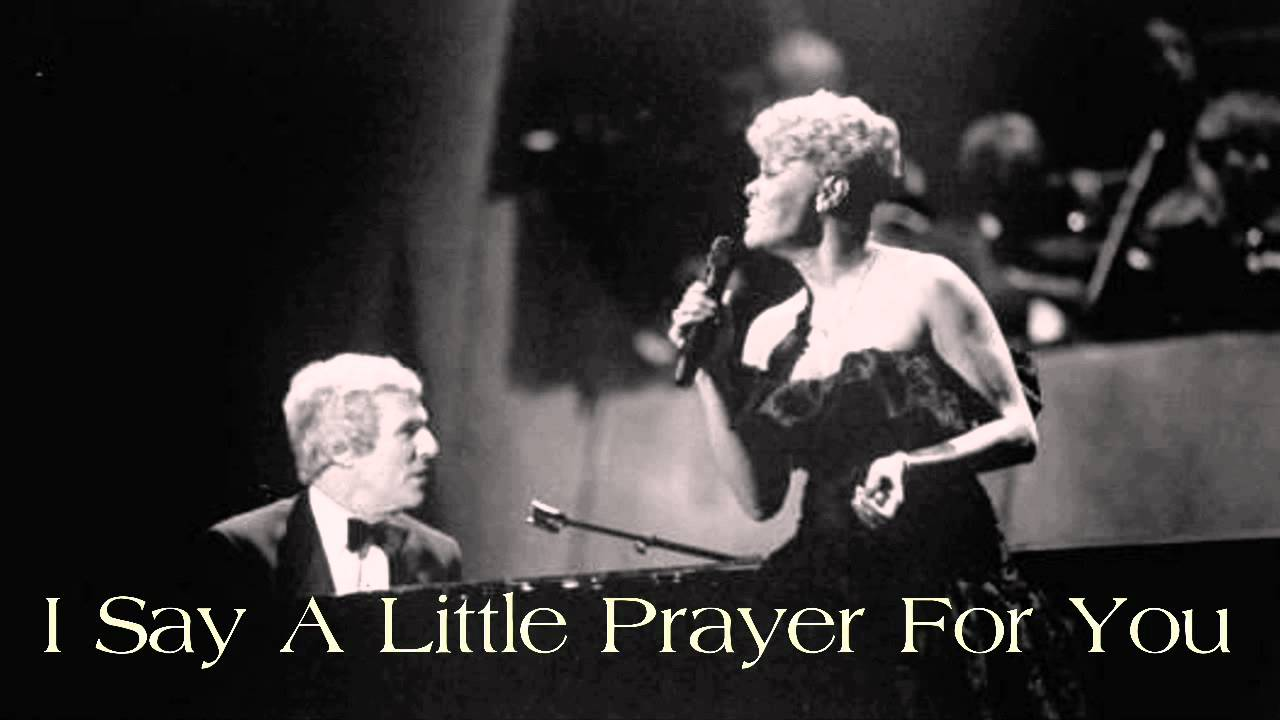 ill say a little prayer for you mp3 download