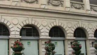 L'OFFICE DU TOURISME A CAHORS