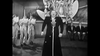 The Kate Smith Hour: When the Moon Comes Over the Mountain (swing version!)
