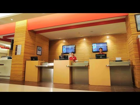 Travel Vlog #Hotel Ibis Balikpapan (review)
