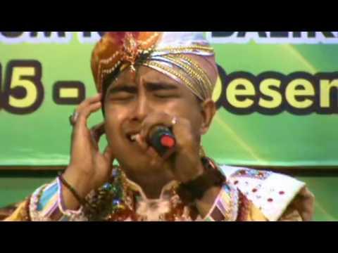 Juara 2 (32) Longikis Festival Hadroh Sholawat Kubro