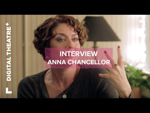 Anna Chancellor   Private Lives  Playing Amanda  Digital Theatre