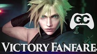 Victory Fanfare Final Fantasy VII Remix   Holder and Ephixa   GameChops