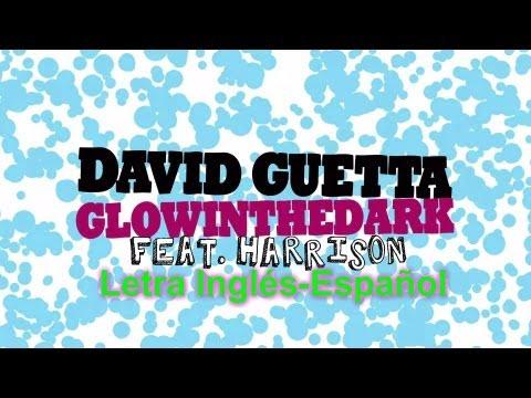 David Guetta & GLOWINTHEDARK feat. Harrison — Ain't a Party ツ♬♪♫[Letra Inglés\Español]