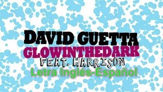 David Guetta & GLOWINTHEDARK feat. Harrison — Ain