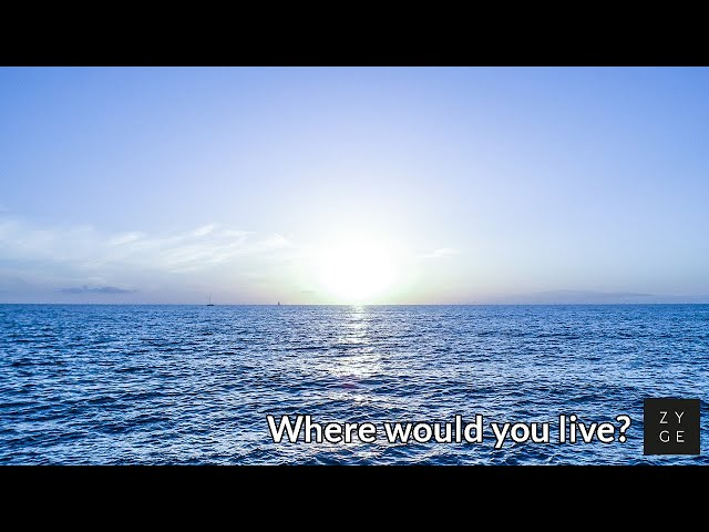 Where would you live? | Z Yachting Golf Estates