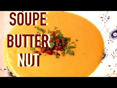 velouté-de-courge-butternut-/-soupe-courge-butternut-crémeuse-au-lait-de-coco---recette-#175