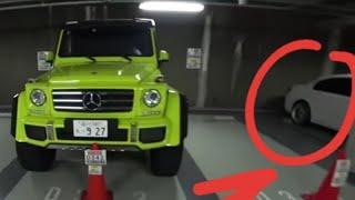 Шок! Секретный гараж в Японии! Тойота Супра и Гелик в Японии! Авто из Японии дром ру авто ру!