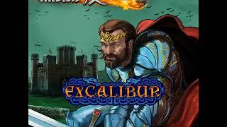 Excalibur Soundtrack by Zen Studios (Pinball FX 2) - Main Theme