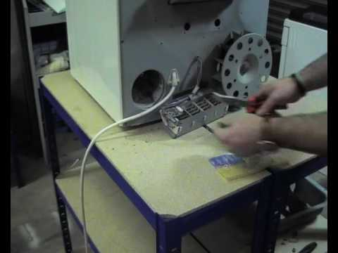 How to repair tumble dryer when is not heating or drying