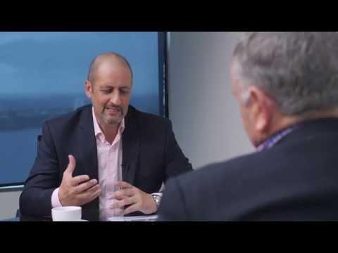 Leadership To A Tea: Episode 2 | Interview with Steve Blake, Entrepreneur