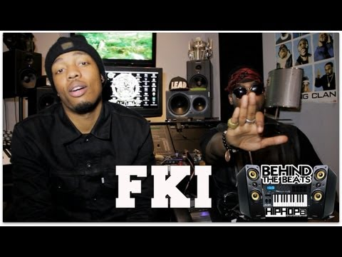 """Behind The Beats: Interview With Producer FKi (Travis Porter's """"Make It Rain"""" """"Bring It Back"""" & More)"""