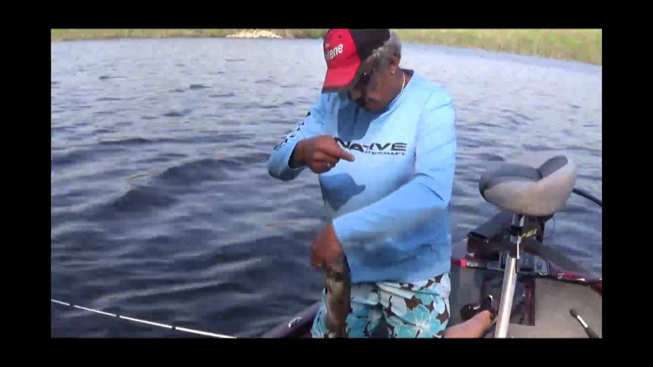 The Reel Deal Fishing Show Newark Watershed Youtube