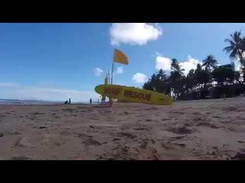 Australia daily - Mission Beach