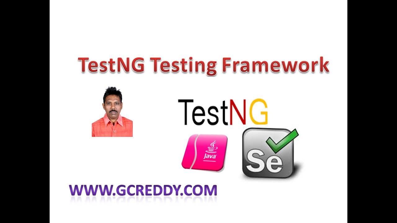 Java unit testing java frameworks: junit & testng [tutorial.
