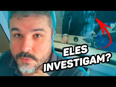 Você Será INVESTIGADO Antes Da ENTREVISTA Do VISTO? - Paulo Sergio