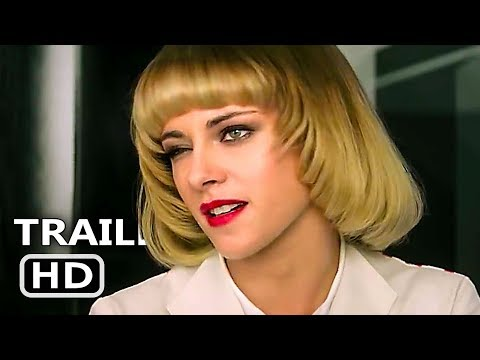 CHARLIES ANGELS Trailer (2019) Kristen Stewart, Naomi Scott, Action Movie