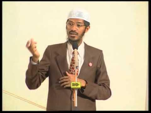 Download Zakir Naik - Persamaan antara Islam dan Kristen bagian 1