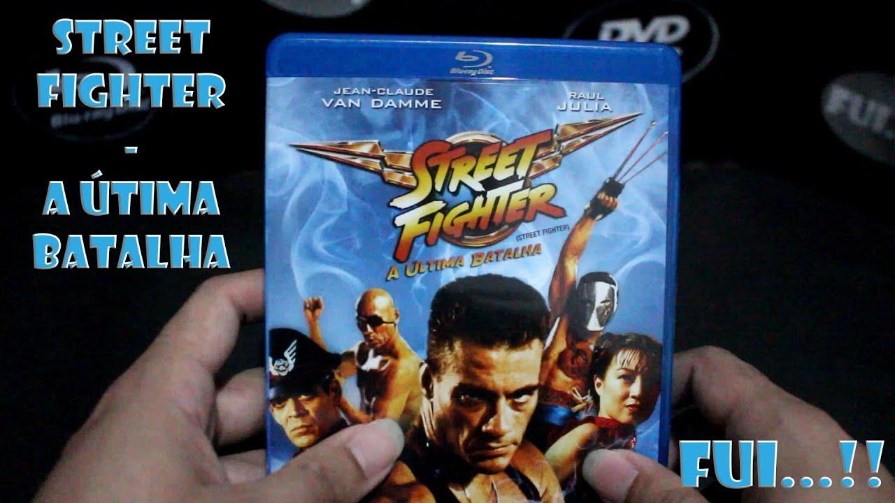 DUBLADO FIGHTER FILME AVI BAIXAR STREET ULTIMA BATALHA A