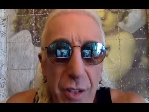 TWISTED SISTER's Dee Snider stated he didn't write a note or lyric for new solo album...