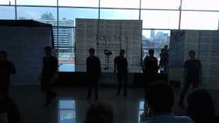 School Beat Miss Independent (intro)+ Flashback en Korean Fever Missha 20141109
