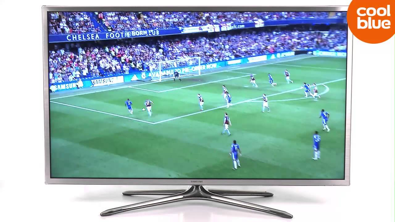 Samsung F6200 Full Hd Smart Led Tv Videoreview En Unboxing