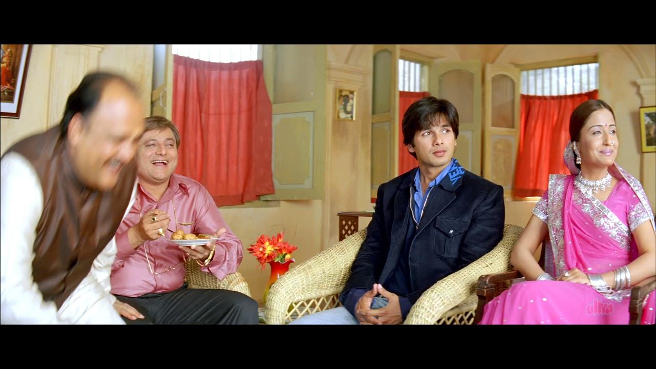 Do Anjaane Ajnabi - Vivah - Bluray 1080p