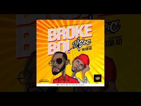 DJ EPIC FT. VICTOR AD - BROKE BOI (AUDIO)