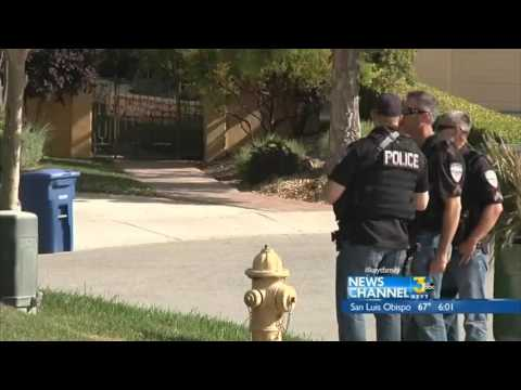 UPDATE: Paso Robles shooting suspect killed during standoff with ...