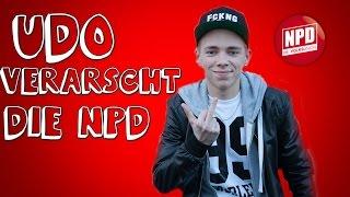 Download Video BEI ANRUF UDO - ANRUF BEI DER NPD MP3 3GP MP4
