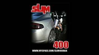 CALL IT A GO - SLIM 400 FT BUDDA BADD AZZ & YG