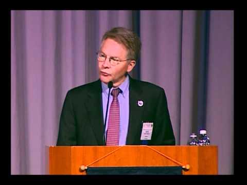 David W. Thompson Keynote  2011 Cyber & Space Symposium