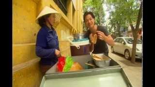 Beef Noodle Soup In Ha Noi Capital, Vietnam | Vietnam Online Visa