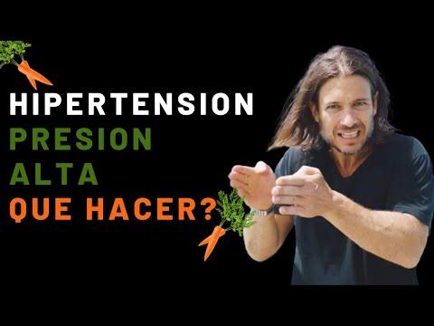 hipertensiÓn!-presión-alta!-qué-hacer?-dr.-ludwig-johnson-explica-|-importante