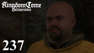 KINGDOM COME: DELIVERANCE [#237] ⚔ Rache für Skalitz | Let