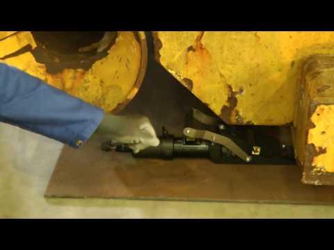 Elevador de carga de precisão Hidraulico (integrado) VLW18TI - Equalizer