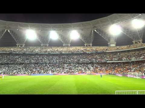 King Abdullah Stadium, Jeddah