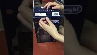 DeLonghi KG79 Coffee Grinder U…