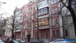 Волошская, 37А Киев видео обзор