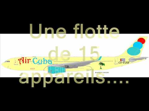 Pub Air Cuba