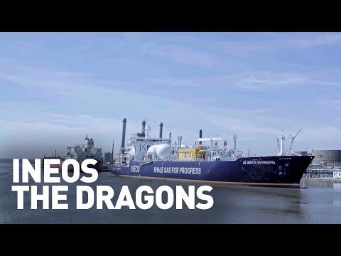 Big Boats - Rafnes