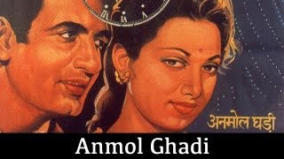Anmol Ghadi 1945, Hindi film