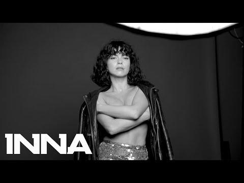 INNA | Photo Shooting @NYC