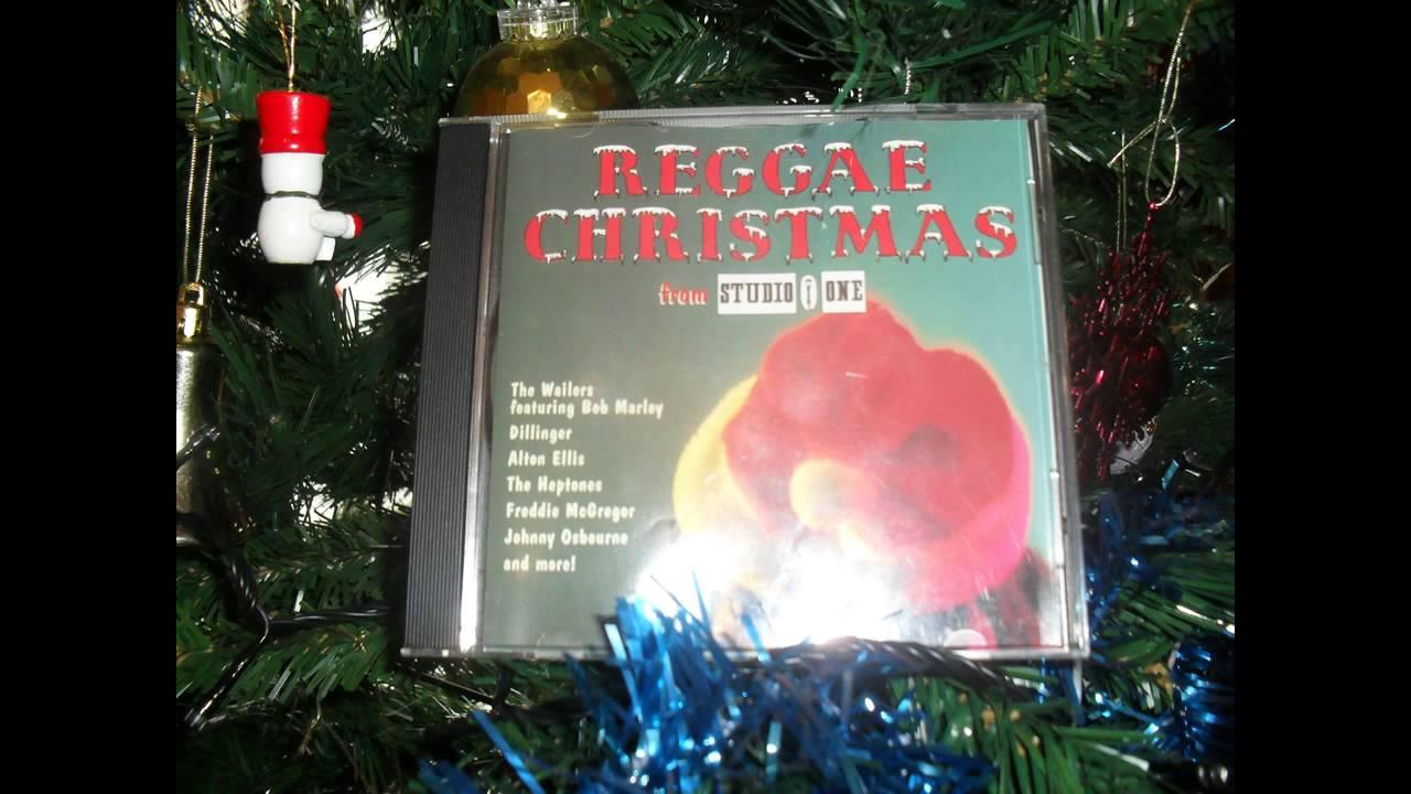 Reggae Christmas from Studio One. - YouTube