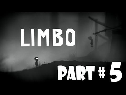 Factory Maintenance Checking - Limbo (part 5)