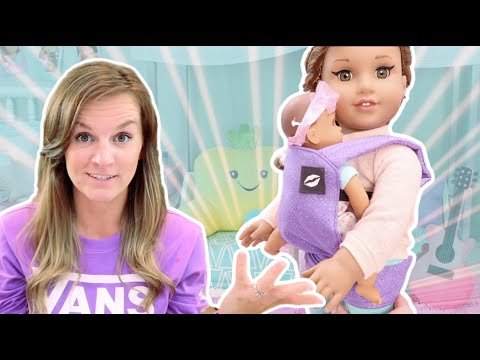 Unboxing & Review New Doll Items Plus Target Trip